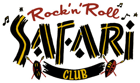 ROCK'N'ROLL SAFARI CLUB